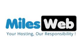 MilesWeb Coupon Code