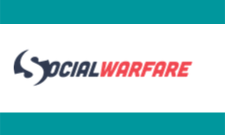 Social Warfare Coupon