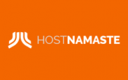 HostNamaste Coupon