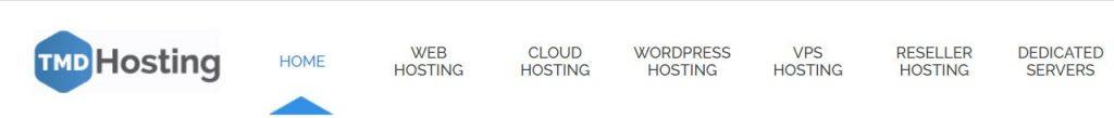 TMDHosting Hosting Packages