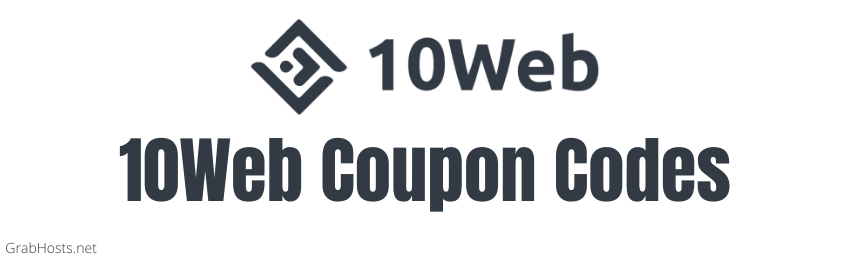 10Web Coupon Code