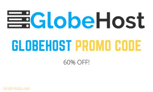 GlobeHost Promo Code