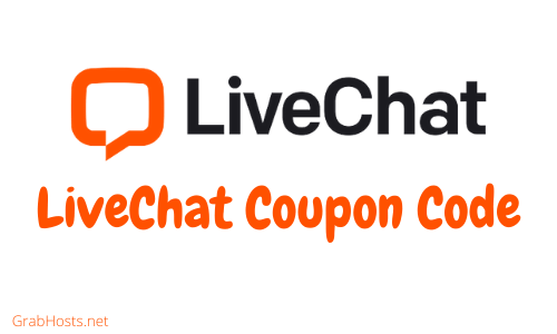LiveChat Coupon Code