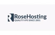 RoseHosting Coupon
