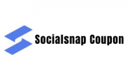 Social Snap Coupon Code