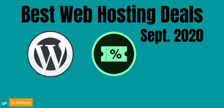 Best Web Hosting Deals