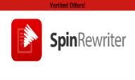 Spin Rewriter Coupon